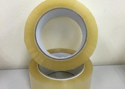 OPP Tape-Clear