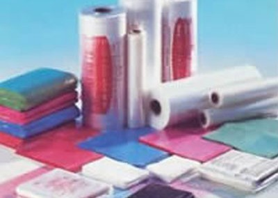 LDPE Bags, Film and Tubing